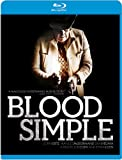 Blood Simple / [Blu-ray] [Import anglais]