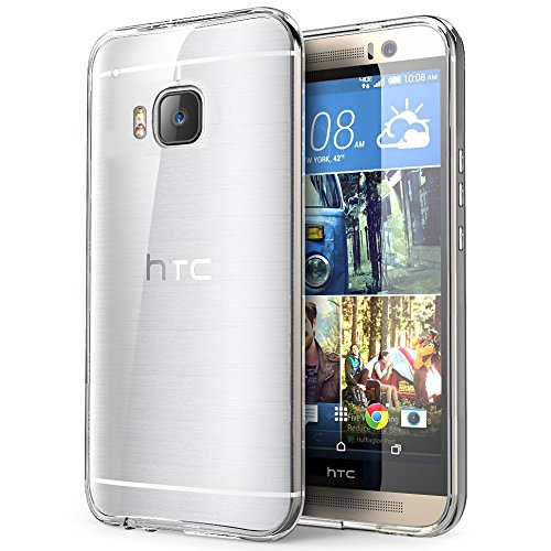 PES Exclusive Soft Silicone tpu-new Transparent Clear Case Soft Back...