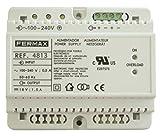 Fermax 4813 - Alimentador 12vdc-2a din6