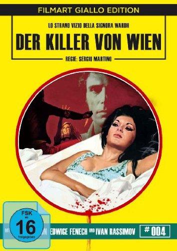 Wasser Heben (Der Killer von Wien - Filmart Giallo Edition Nr. 4)