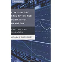 Bestsellers cluster sheet: Fixed Income Securities and Derivatives Handbook: Analysis & Valuation: Analysis and Valuation: 60 (Bloomberg Financial) by Moorad Choudhry (2005-05-03)