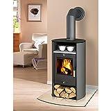 Fireplace Kaminofen »Santa Fé« - Stahl - 6 kW -