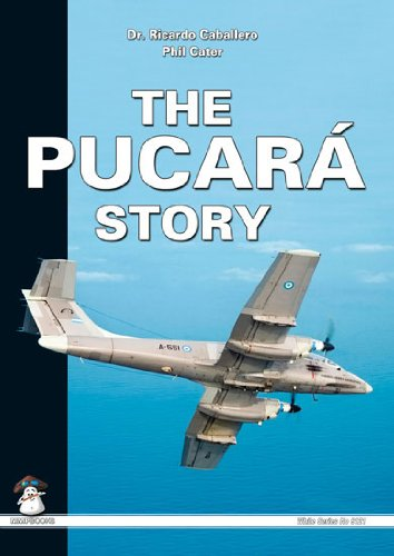 The Pucara Story (White)
