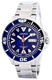 Best Seiko Orologi Dive - J. Springs 43 mm automatic 21-Jewel Sport orologio Review
