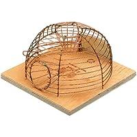Connex MFKO Basket Mousetrap, Multicolour - ukpricecomparsion.eu