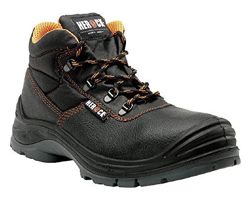 HEROCK® Workwear - HEROCK® Chaussures Primus High Compo S3 - 44 Noir
