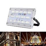 Ri Sheng Jian Zhu Ri Sheng Jian Zhu 100W Super Bright LED-Flutlicht AC200-240V Wasserdicht IP66 Anti-Donner im Freien Garten - 100W