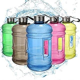 ADAALEN 2.2L Safety Environmental Water Bottle Kettle BPA Free Gym Sport Cup Training