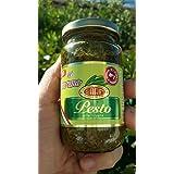 Basil Pesto - spécialités et condiments italiens