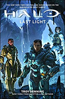 Halo: Last Light (Halo (Paperback)) (1501103369) | Amazon price tracker / tracking, Amazon price history charts, Amazon price watches, Amazon price drop alerts