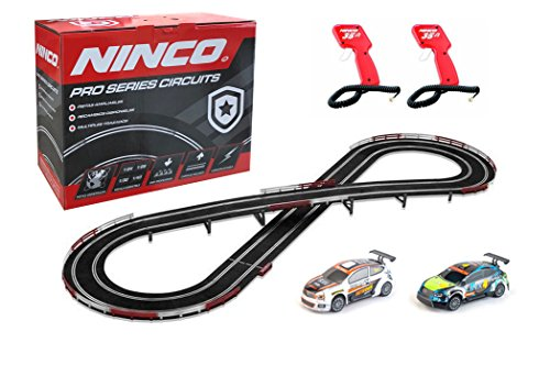 Circuito Ninco 20193. Top Racers. 580cm recorrido