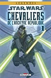 Star Wars-Chevaliers De L'Anc Rep T01 NED