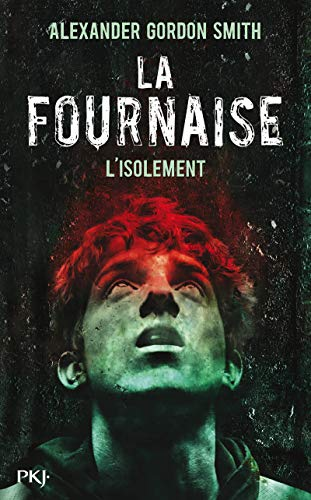 2. La Fournaise : L'isolement (2)