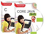 Learn C and CORE JAVA(HINDI) (Inception ...