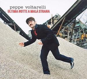 Peppe Voltarelli in concerto
