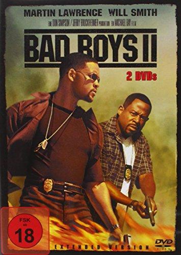 Bild von Bad Boys II [2 DVDs]