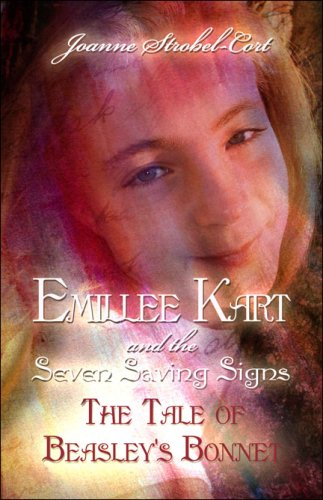 Emillee Kart and the Seven Saving Signs Cover Image