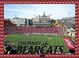 Cincinnati Bearcats Jigsaw Puzzle