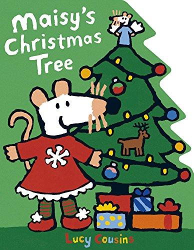 Maisy's Christmas Tree par Lucy Cousins