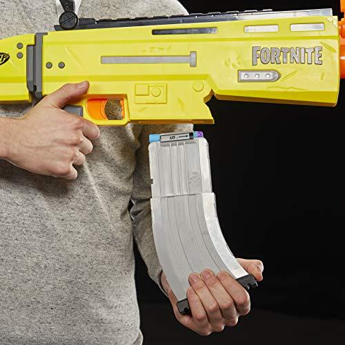 Nerf Gun Fortnite AR-L
