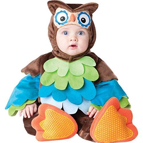 /92 (Baby Girl Cupcake Kostüm)