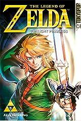 The Legend of Zelda 15: Twilight Princess 05 Taschenbuch