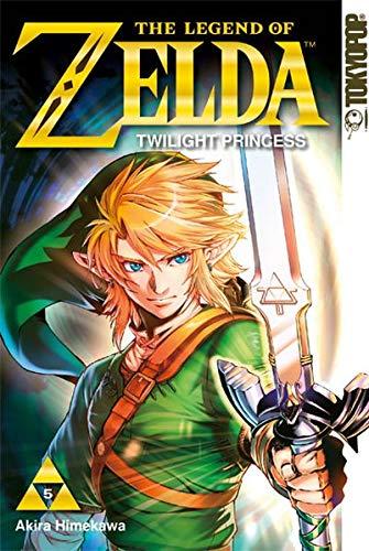 The Legend of Zelda 15: Twilight Princess 05