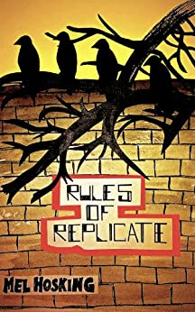 Rules of Replicate by [Hosking, Mel]