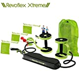 Best Abs fitnesses - Revoflex Home Total-Body Fitness Gym Xtreme Abs Trainer Review