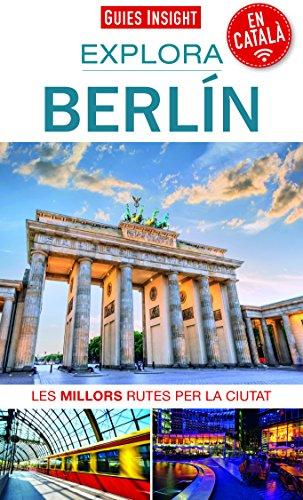 Explora Berlín (Guies insight)