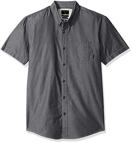 quiksilver-mens-everyday-wilsden-short-sleeve-button-down-shirt-dark-shadow-medium