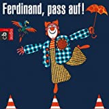 Ferdinand, pass auf! (Clown Ferdinand)