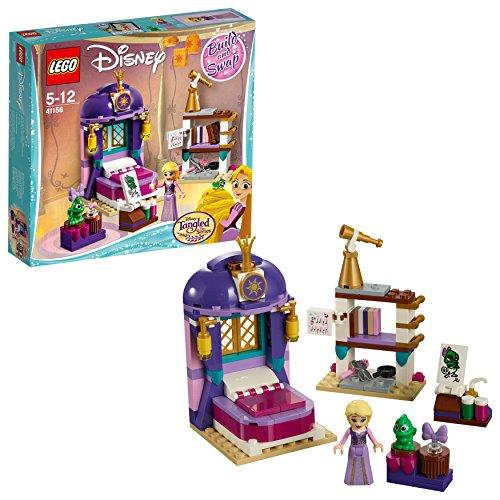LEGO 41156 Disney Princess Rapunzels Schlafgemach, bunt