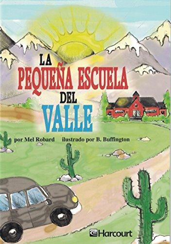 Harcourt School Publishers Trofeos: Blw-LVL: La Pequena.G4 La Pequena (Trofeos 03) por HSP