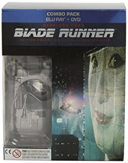Blade Runner [Édition 30ème Anniversaire] (B008L3I6UE) | Amazon price tracker / tracking, Amazon price history charts, Amazon price watches, Amazon price drop alerts