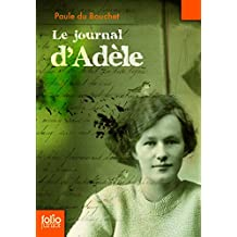 Le journal d\'Adèle (Folio Junior)