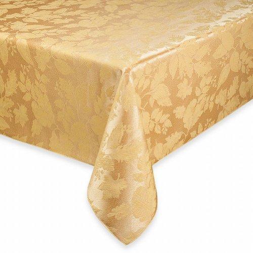 bbb-autumn-harvest-golden-wheat-damask-fabric-tablecloth-table-cloth-60x84-ob