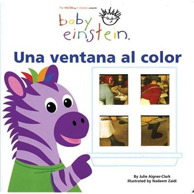 Download Una Ventana Al Color / Windows To Color (Baby Einstein) PDF ...