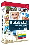 Strokes Easy Learning Niederländisch 1+2+Business Version 6.0