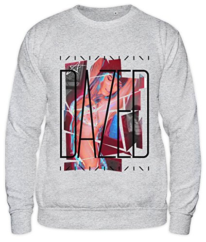 Dazed To Ashes Unisex Sweatshirt X-Large -