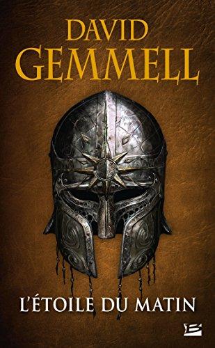 L'Étoile du Matin (Fantasy) par David Gemmell