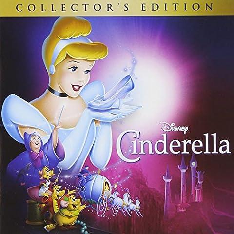 Cinderella Collector's Edition [Import allemand]