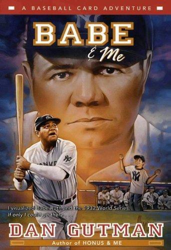 Descargar El Autor Mejortorrent Babe & Me (Baseball Card Adventures Book 3) PDF Mega