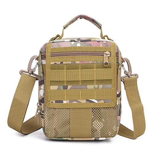 Travel Bag HAOYUXIANG All'aperto Multiuso Spalla,C3 C6