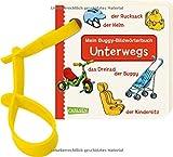 Mein Buggy-Bildwörterbuch: Unterwegs (Buggy-Bücher)