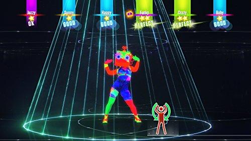 Just Dance 2017  screenshot