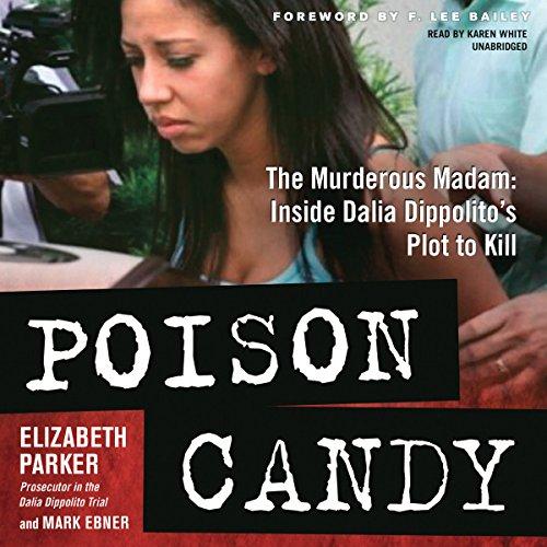 Poison Candy  Audiolibri