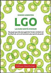 LGO : la cure santé minceur