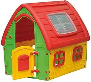 Casetta per bambini FAIRY HOUSE: Amazon.it: Giochi e giocattoli
