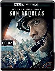San Andreas (4K UHD & HD)